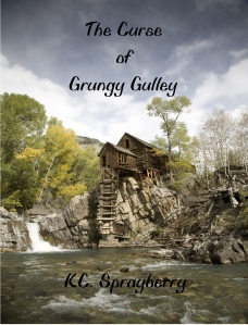 Grungy Gulley
