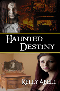 Haunted Destiny small