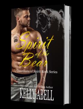 Spirit of the Bear 3d
