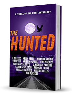 The Hunted 3d