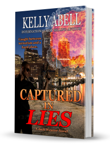 Captured In Lies 3d
